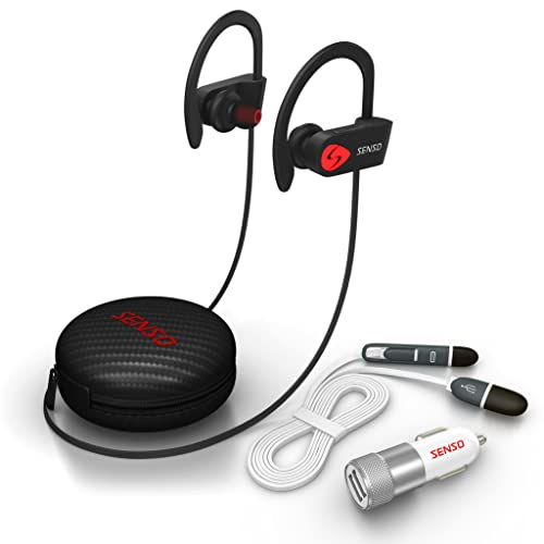 SENSO Bluetooth Headphones S250