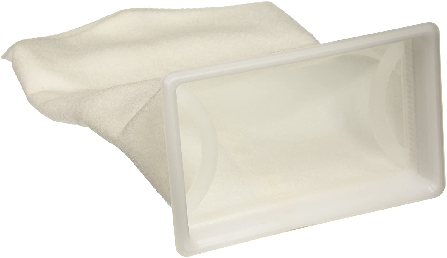 19048 Eshopps 7 Rectangle Micron Bag Package 3-in-1 29871