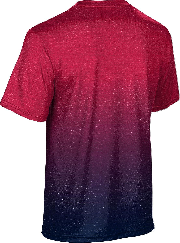 ProSphere University of Dayton Boys Performance T-Shirt Ombre