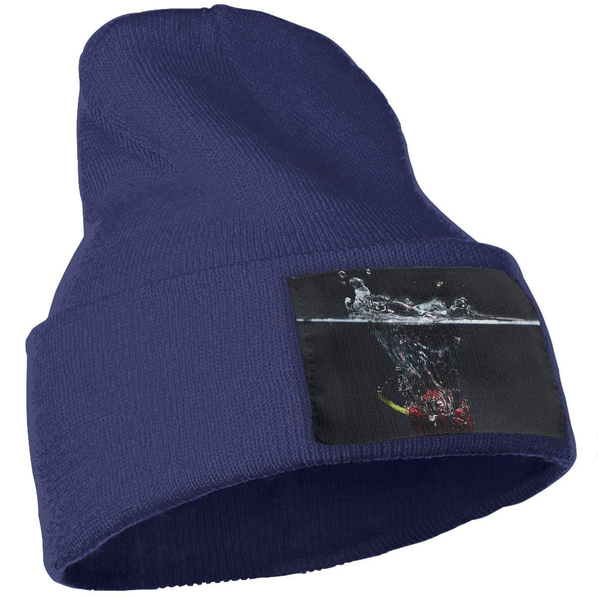 .jpg Beanie Hat Wool Skull Caps for Women Men 4 Poii Qon Timg