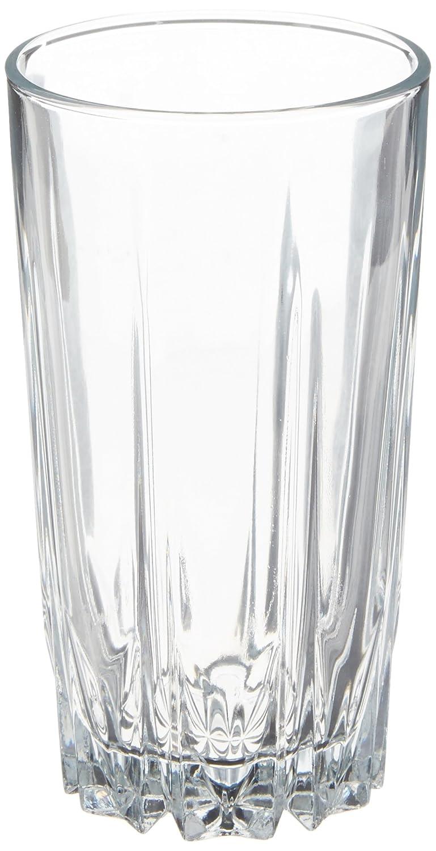 Style Setter Florence Highballs, Set of 6 229546-HB-GB