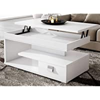 Muebles Baratos Mesa de Centro elevable, Elige Modelo