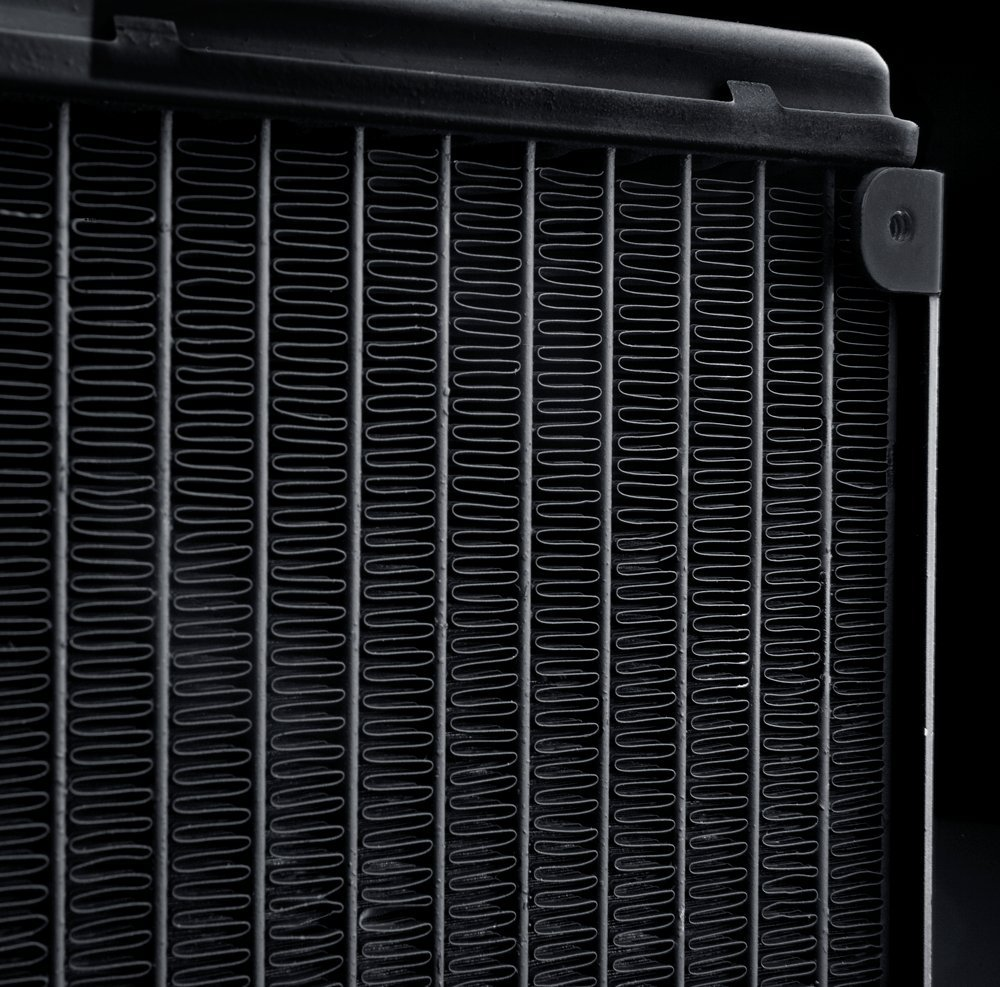 Corsair Cooling Hydro Series H50 All in One High-performance CPU Cooler CWCH50-1