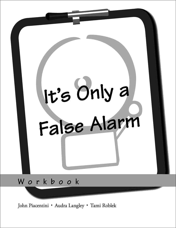 Its Only a False Alarm: A Cognitive Behavioral Treatment ...