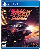 Need for Speed Payback Deluxe Edition - PS4 [Digital Code]