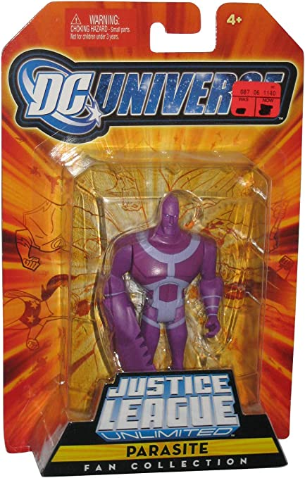 DC Universe Justice League Unlimited Harley Quinn Fan Collection