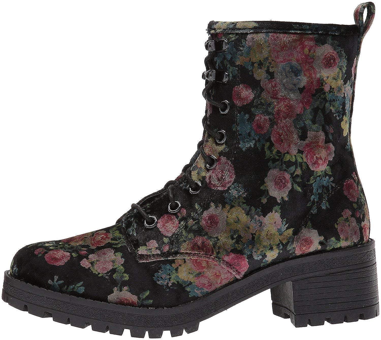 Madden Girl Frauen Eloisee Pumps Pumps Pumps Rund Fashion Stiefel b0f532