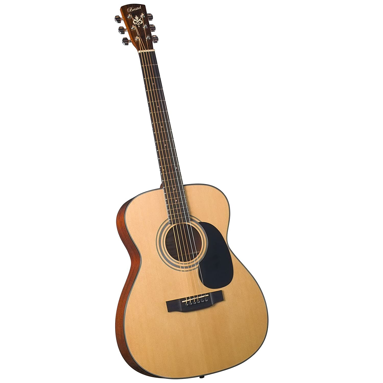 bristol bm 16 000 acoustic guitar musical instruments
