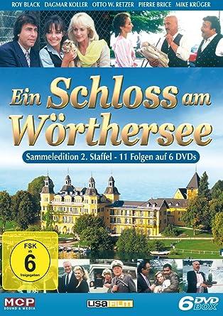 Ein Schloss Am Wörthersee Sammeledition 2 Staffel 11 Folgen Auf 6