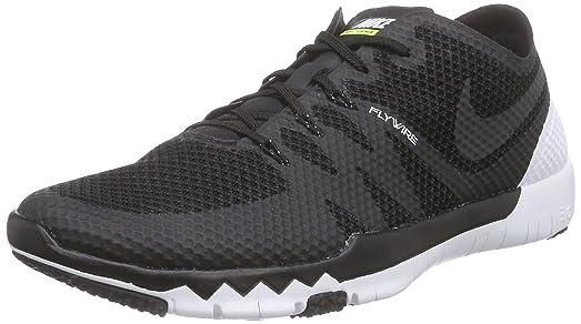 ba604401741bd Air Jordan V.1 Low Nike Black Casual Shoe