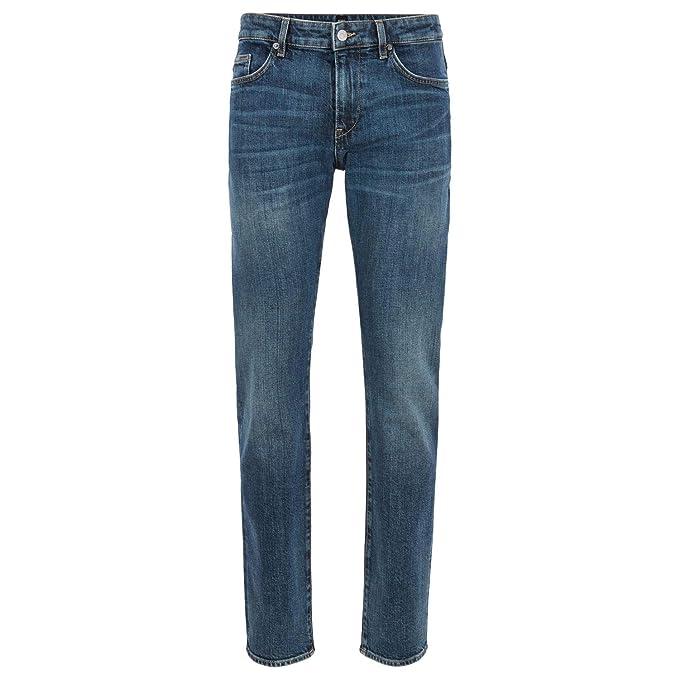BOSS Delaware3-1 - Pantalones Vaqueros para Hombre, Talla ...