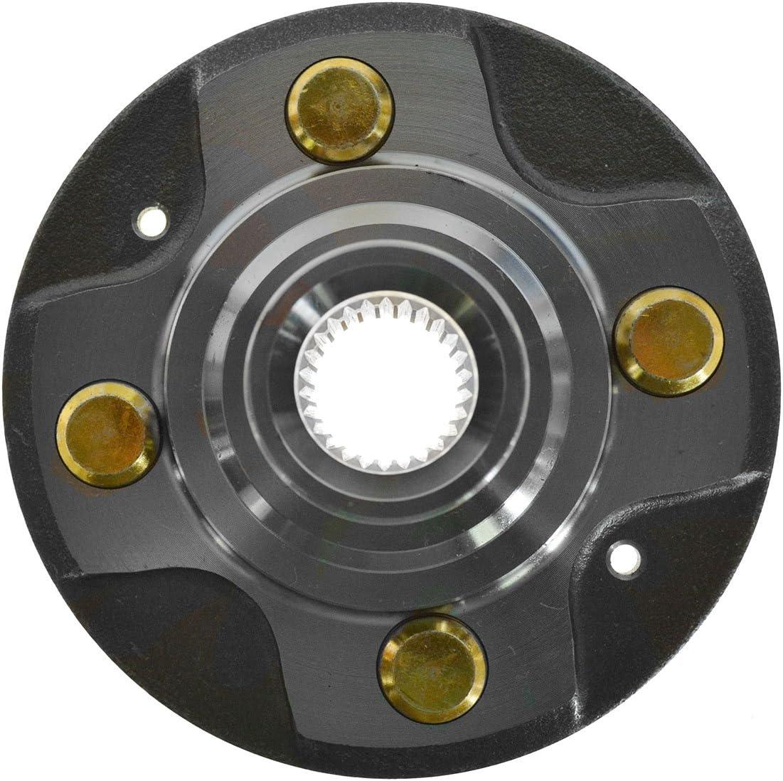 Premium Quality 44600S5DA00 Front Wheel Hub Assembly Lifetime Warranty