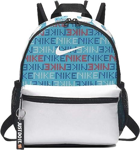 Mochilas escolares para niños - Nike Brasilia JDI