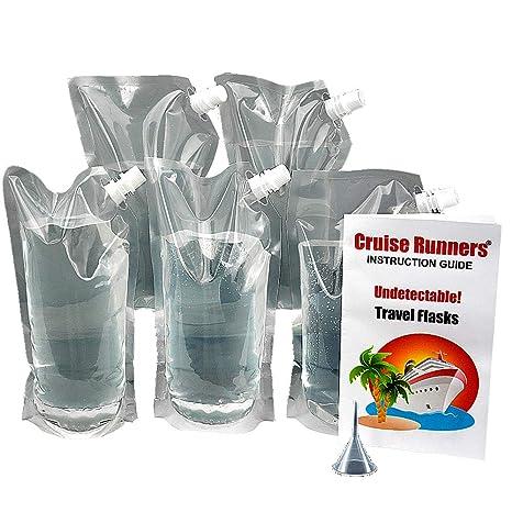 Amazon.com: Kit de botellas de plástico para bebidas ...
