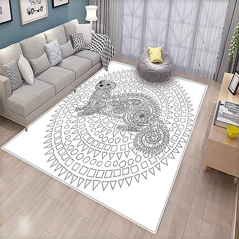 Review Modern Customize Door mats