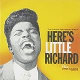 Here's Little Richard + Little Richard, Vol. 2 + 8 Bonus Tracks
