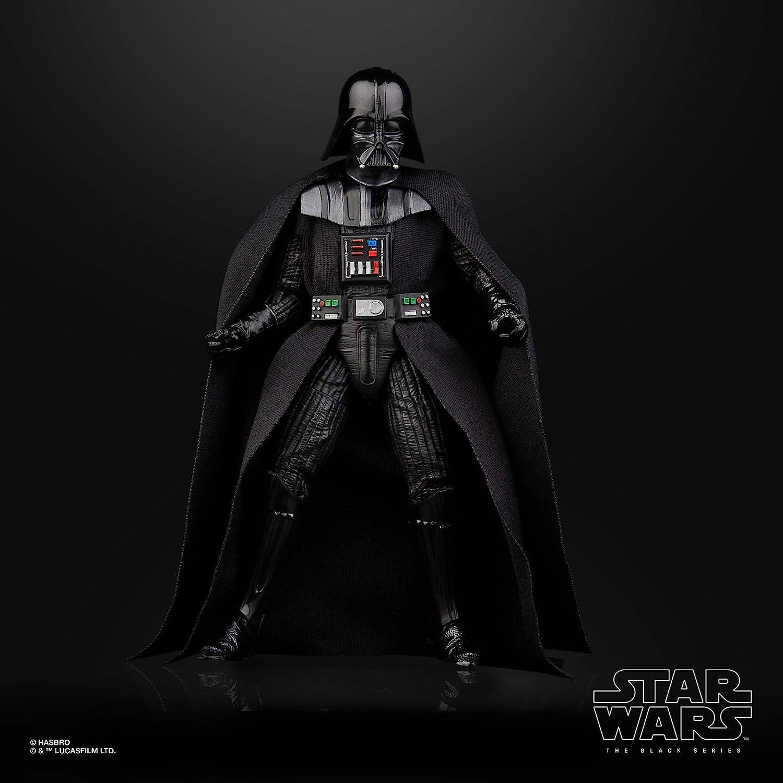 STAR Wars Nero Serie 40th ANNIVERSARIO Deluxe Hoth Droide SONDA Imperiale