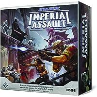 Fantasy Flight Games- Star Wars Imperial Assault (Edge