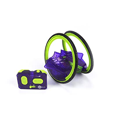 HEXBUG Ring Racer - Assorted Colors: Toys & Games