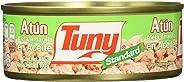 Tuny Atun Aceite Standar De 140 gr