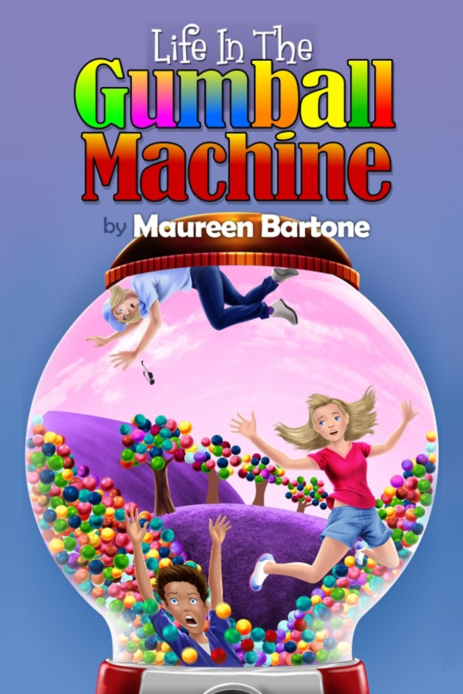 Download Life In The Gumball Machine (Volume 1) PDF