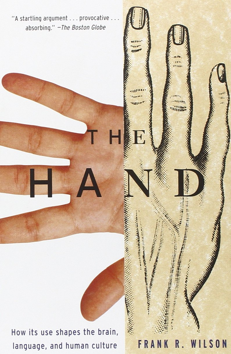 Hand Shapes Brain Language Culture