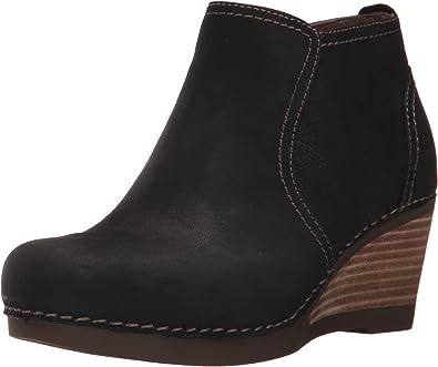 Dansko Women's Susan Ankle Bootie