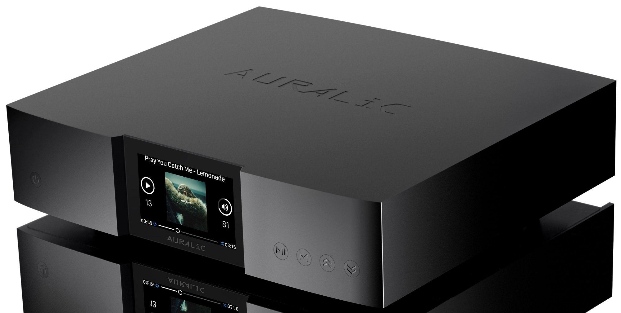 AURALiC ARIES G2 Ultimate wireless Streamer for your DAC by AURALiC (Image #4)