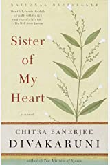 Sister of My Heart: A Novel Paperback
