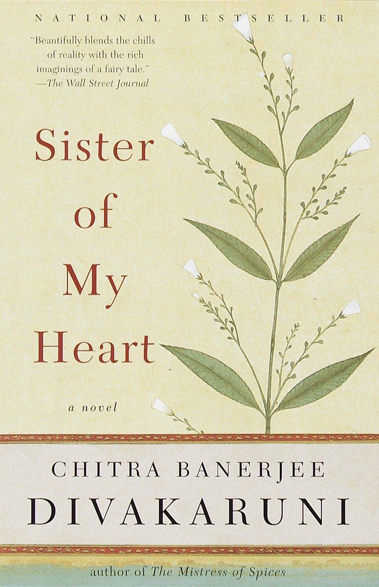 Sister of My Heart: A Novel pdf epub