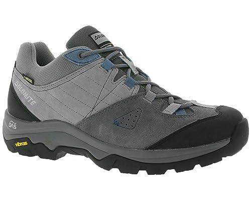 43d94a2b2f23c Dolomite Kendal Low GORE-TEX Men s Hiking Boots Gray 855722 00 105 ...