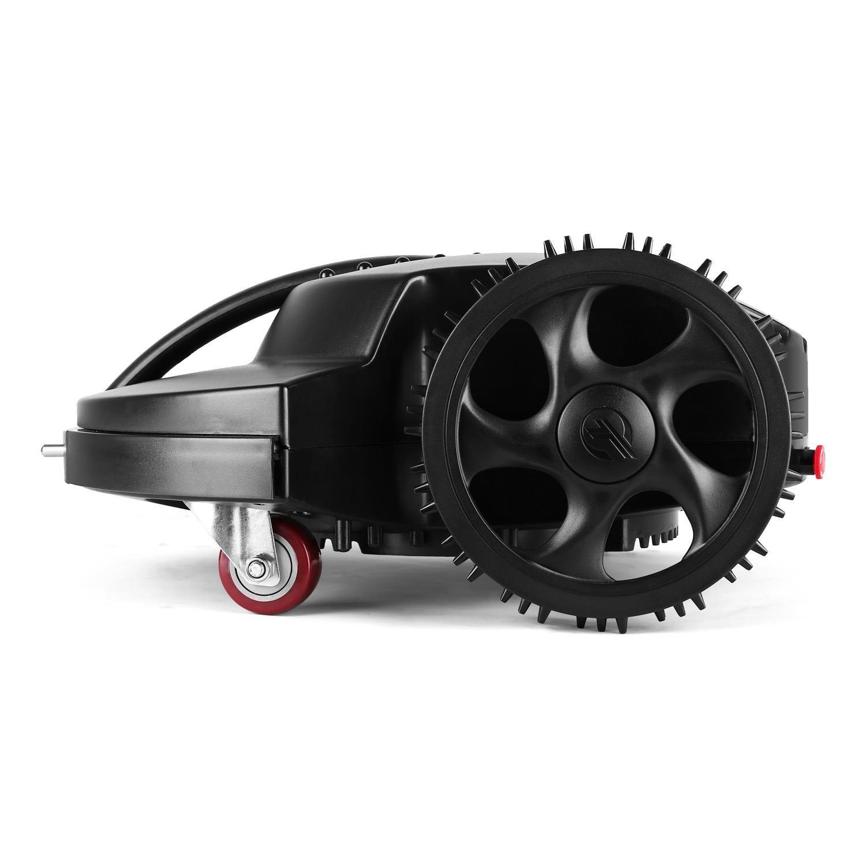 oneConcept Garden Hero Robot cortacésped automático (3H ...
