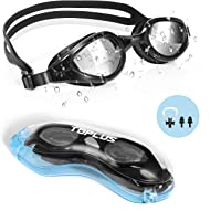 Amazon Best Sellers: Best Swimming Goggles