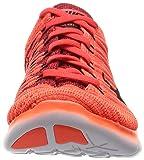 Nike Mens Free RN Flyknit, BRIGHT