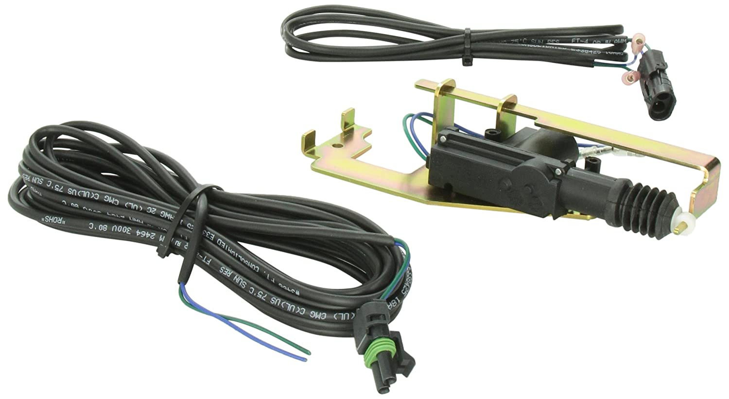 Pop & Lock PL8200 Power Tailgate Lock for Ford