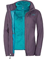 The North Face Women's Stratosphere Triclimate Jacket