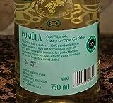 """NEW"" POMULA Sparkling White Non-Alcoholic Wine"