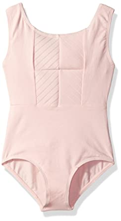 5491478615b07 Amazon.com: Danskin Girls' Tank Leotard: Clothing