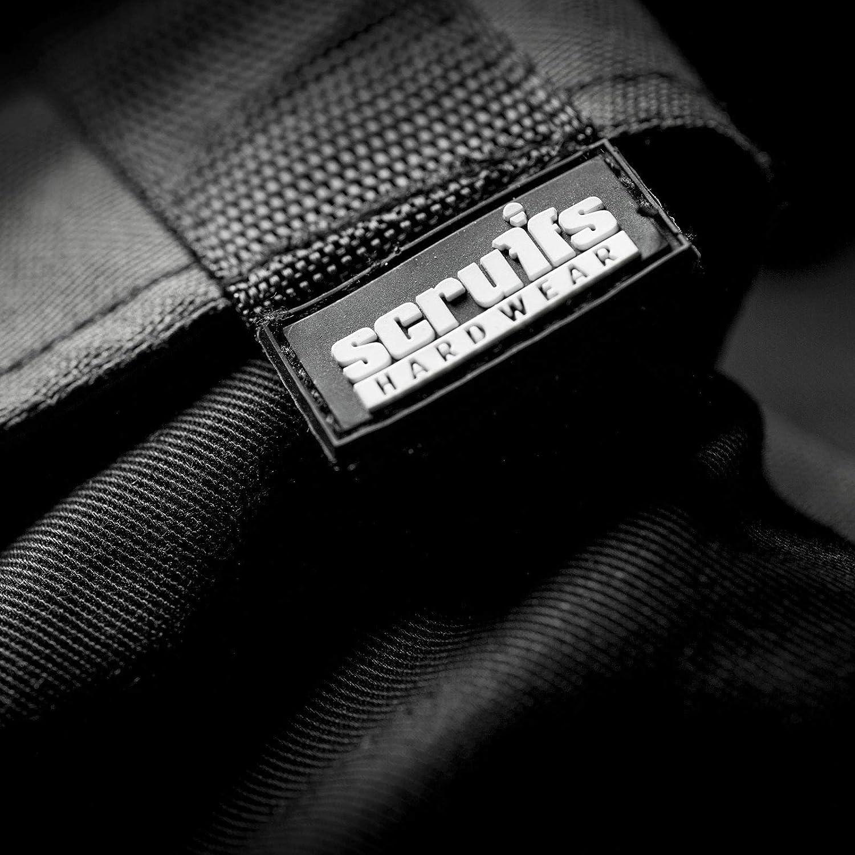 Scruffs T519853D TradeLong Trousers Black 38R