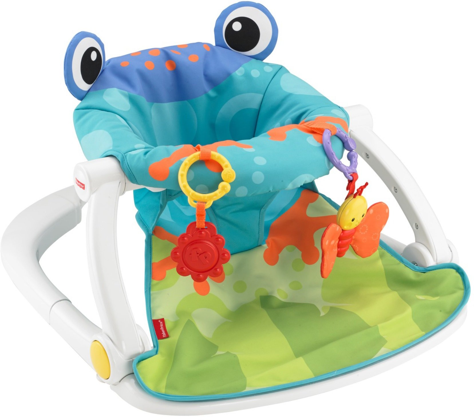 Best Rated in Infant Bouncers & Rockers & Helpful Customer Reviews ...