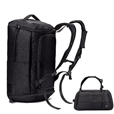 f3d049c205 3-Way Travel Duffel Backpack