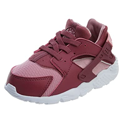 huge discount faca6 a6ddb NIKE Huarache Run Toddlers Shoes Vintage Wine Pink 704952-604 (4 M US