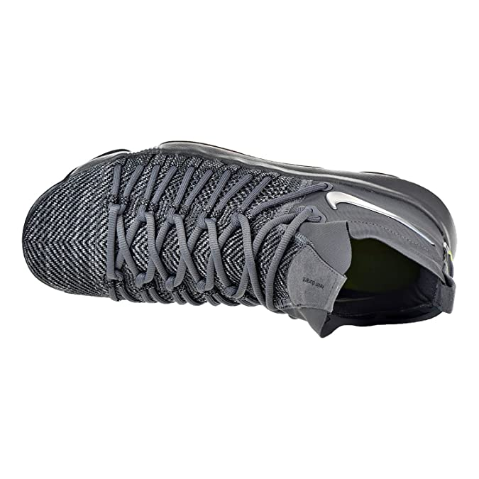 6b4c74bae356 Amazon.com  Nike Men s KD 9 Elite Time to Shine 909139 013 Size 10.5  Shoes
