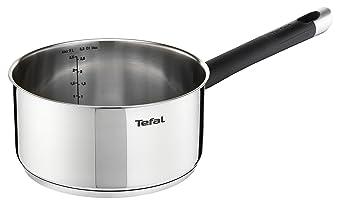 Tefal E8232945 Emotion Induction Casserole 18cm  Amazon.fr  Cuisine ... d9300d23ea3c
