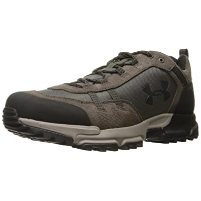 Under Armour Men's Post Canyon Low Waterproof Hiking Boot | Shoes