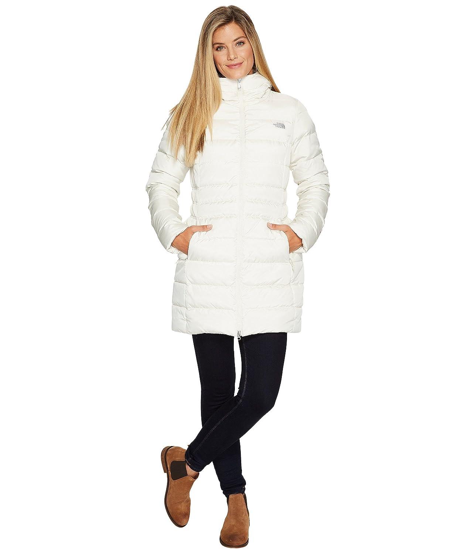 [ノースフェイス] The North Face レディース Gotham Parka II ジャケット [並行輸入品] B074YYTK14 XL|Vintage White Vintage White XL