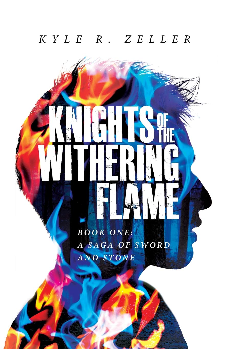 Download Knights of the Withering Flame (A Saga of Sword and Stone, Book 1) PDF