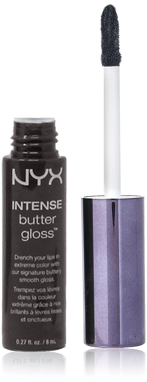NYX Cosmetics Intense Butter Gloss Blueberry Tart