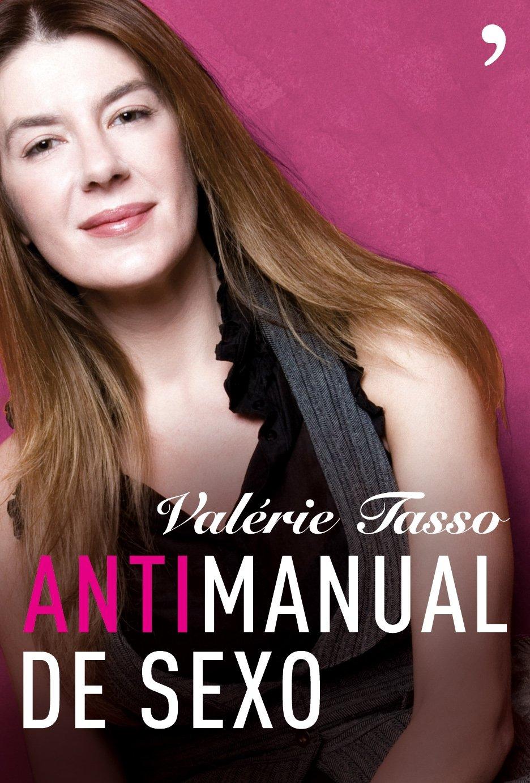Antimanual de sexo (Fuera de Colección)