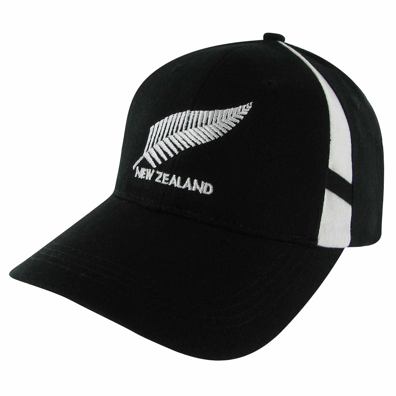 Cappello da baseball regolabile con scritta